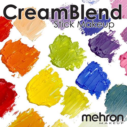 CreamBlend Stick