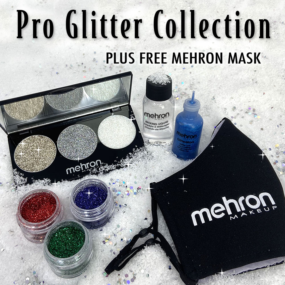 Pro Glitter Collection